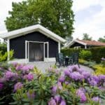 Bungalow boeken in putten